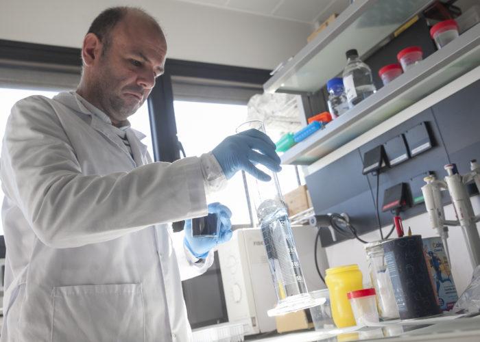 IMIBIC researchers