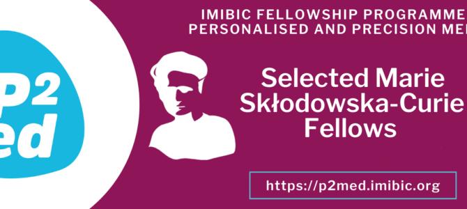 Selected Fellows